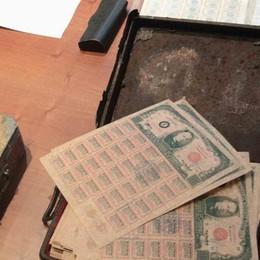 «Sono falsi i bond Usa da 190 miliardi»