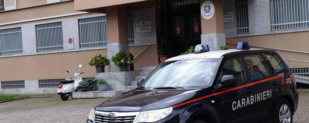 Arrestato l'autore dei furti sulle auto  Raffica di colpi tra Talamona e Traona