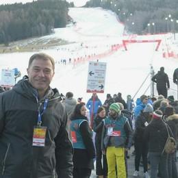 Colpaccio della Valle in vista delle Olimpiadi: Bormio e Livigno al top