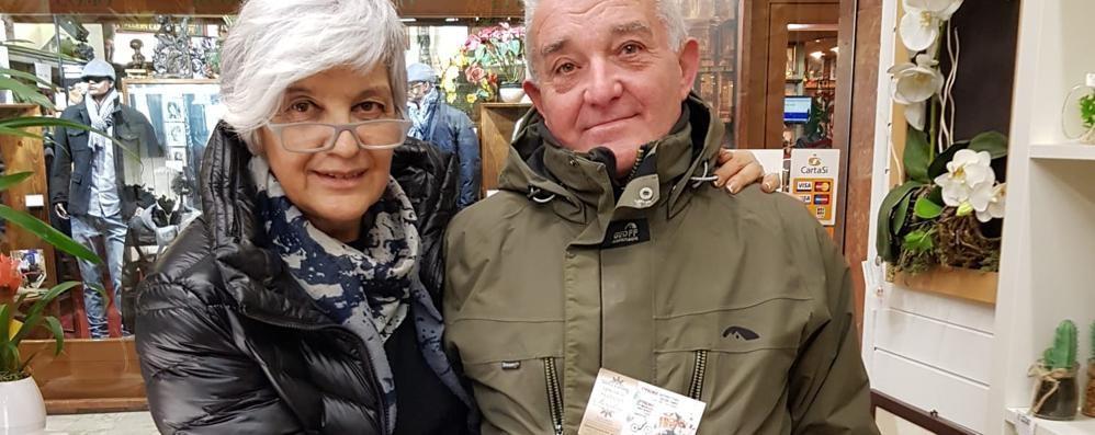 La lotteria di Natale a Sondrio, ecco il terzo vincitore. Top secret i primi due