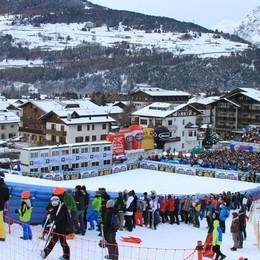 Coppa del mondo di sci  Voce unica per il territorio