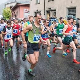 Corsa in montagna,  inserto speciale dedicato al Trofeo Vanoni