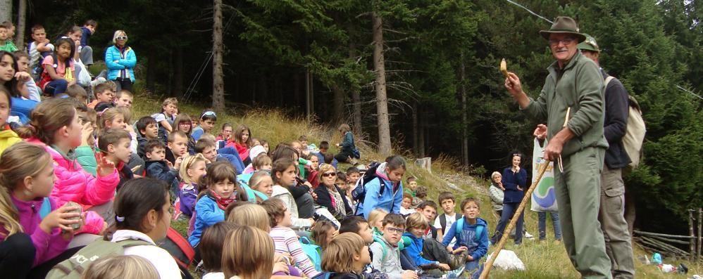 """Stelvio e turismo sostenibile  """"Carta europea"""" per il Parco"""