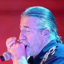 Treves finisce sotto i ferri, rinviato il concerto a Sondrio