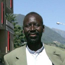Addio ad Adama Lo, a Sondrio fu il primo  consigliere di colore
