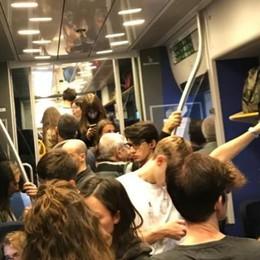 La maglia nera ai treni: «Basta parole e proclami, affrontiamo le criticità»