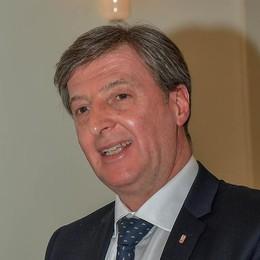 Il presidente Moretti: «Di sanità si parla nei tavoli provinciali»