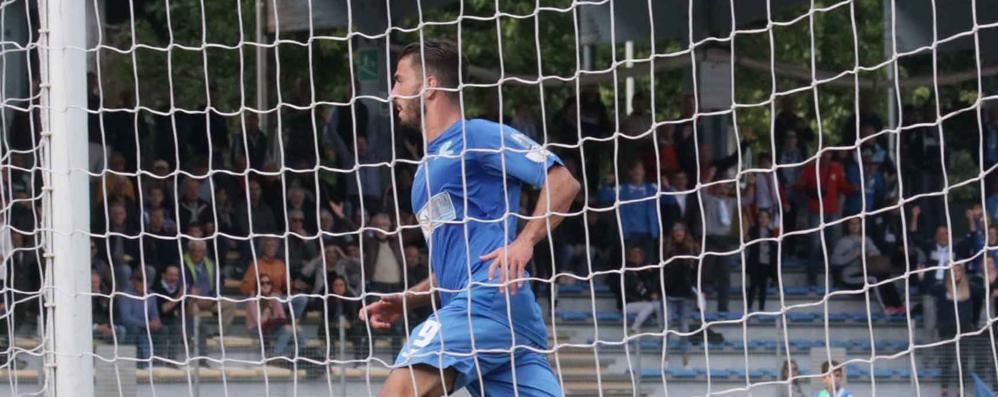 Calcio, Sondrio battuto dal fanalino di coda
