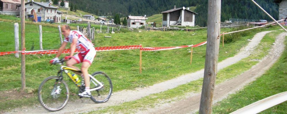 L'obiettivo del sindaco Pini  «Il Giro in Valgrosina»