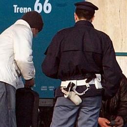 «Poliziotti in pensione sui treni»