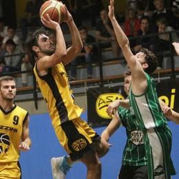 Basket serie C Silver, debutto casalingo amaro per la Pezzini