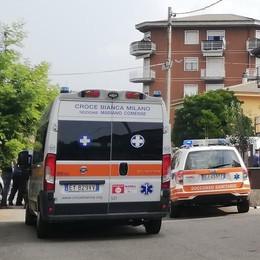 Omicidio a Vighizzolo Anziana accoltellata   dal convivente della figlia