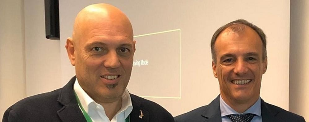 Comunità montane lombarde, Maffezzini neo presidente