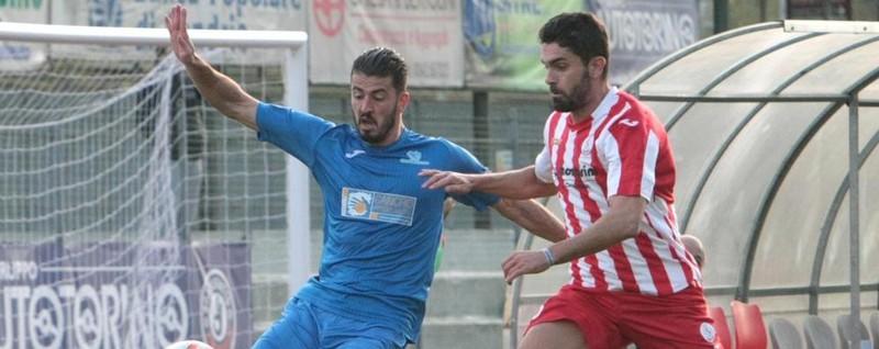 Calcio serie D, il Sondrio cerca un'altra impresa a Inveruno - La Provincia di Sondrio