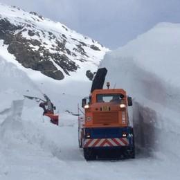 È ufficiale: chiusura invernale per lo Spluga