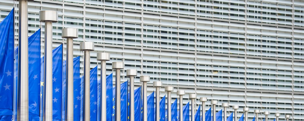 Ue: accordo sul bilancio 2020, focus su clima e giovani