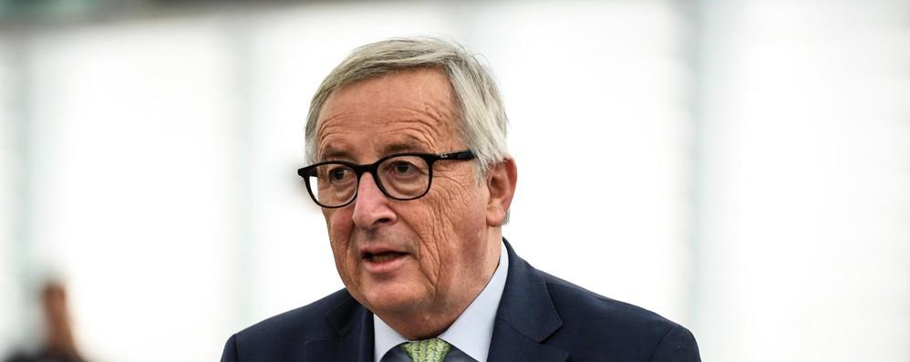 Ue: Juncker dimesso da ospedale, prossima settimana al lavoro