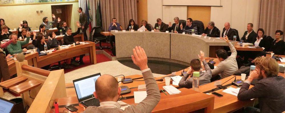 «Nido Coccinella di Sondrio, gestione affidata a un soggetto esterno»