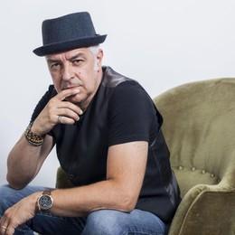 """""""Quanti nocc"""", il 22 novembre esce il disco live di Van De Sfroos"""