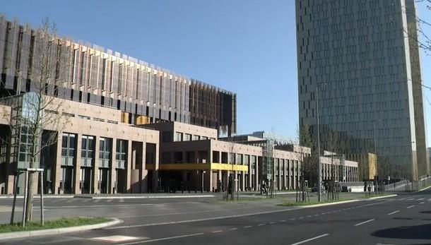 Corte Ue annulla 'multa' Pe a Ukip, decisione non imparziale