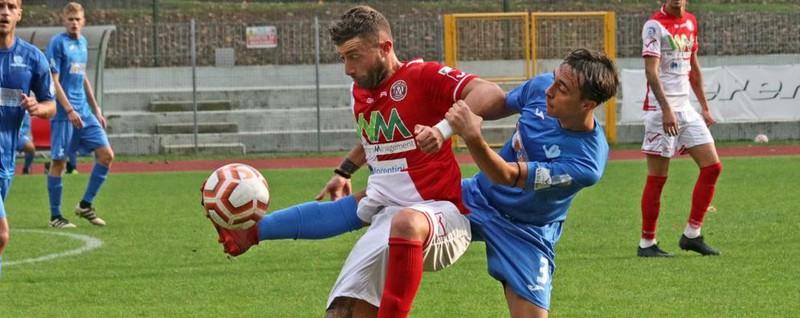 Calcio serie D, Sondrio a caccia del riscatto contro il Caravaggio - Sondrio Sondrio - La Provincia di Sondrio