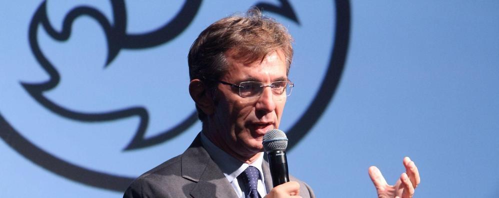 Ecco il manager per le Olimpiadi  «Subito operativo, c'è molto da fare»