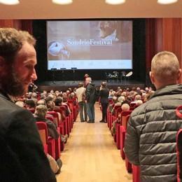 """Il """"Sondrio Festival"""" parte dai laboratori per le scuole: coinvolti 10mila studenti"""