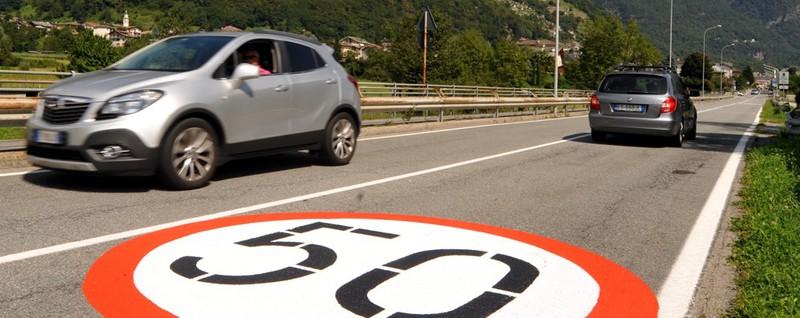 L'autovelox non funziona ancora, scorribande in auto nella notte - La Provincia di Sondrio