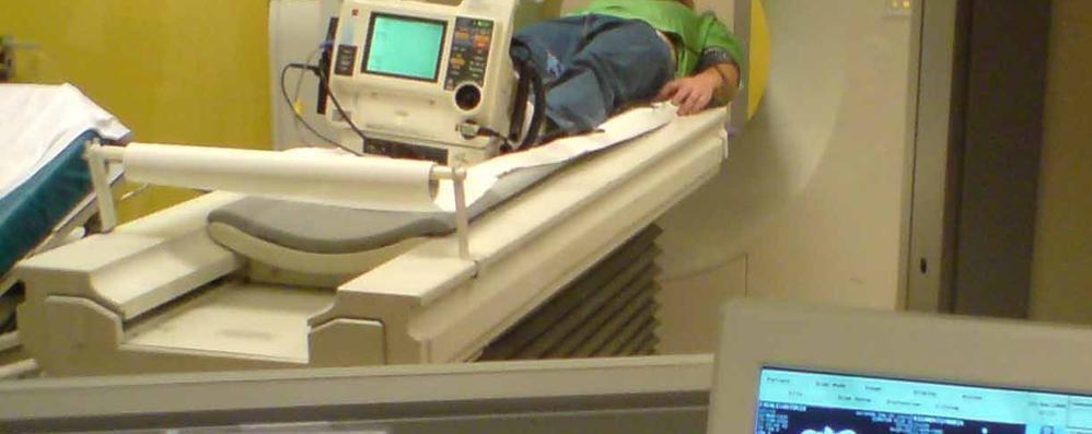 Morbegno, lunghe liste d'attesa per gli esami clinici