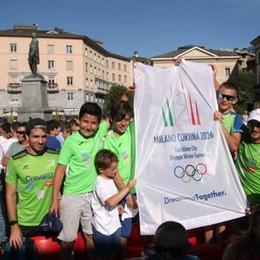 «Olimpiadi, adesso sbloccare le opere»
