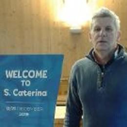 S. Caterina, dopo la Coppa Europa nuovo trampolino con le Olimpiadi dei sordi