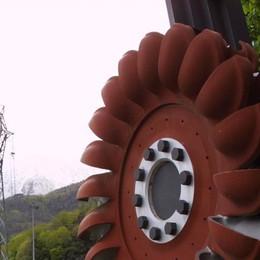 «Energia gratuita, strada giusta»  Le parole di Provincia e Comitato