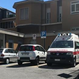 I sindaci: «Il futuro dell'ospedale passa dallo status di montagna»