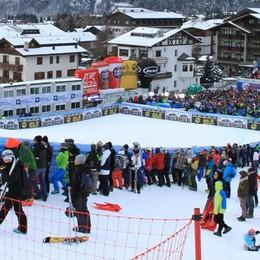 La libera cancellata in Val Gardena sarà recuperata a Bormio