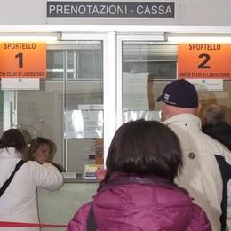 Sondrio, visite in ospedale: i pazienti promossi, rispettano le regole