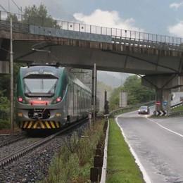 Ferrovie, il servizio resta a Trenord