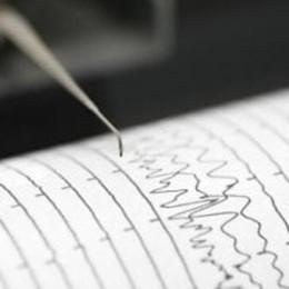 Scossa di terremoto in Valchiavenna