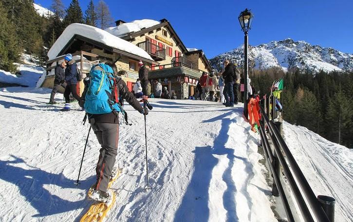 Turismo in Valmalenco: «Presenze aumentate. Ma ora salto di qualità»