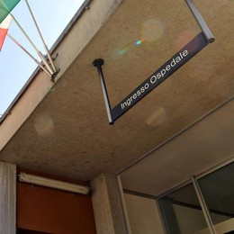 Chiavenna, parte dell'ospedale trasformata in Rsa: idea dell'opposizione