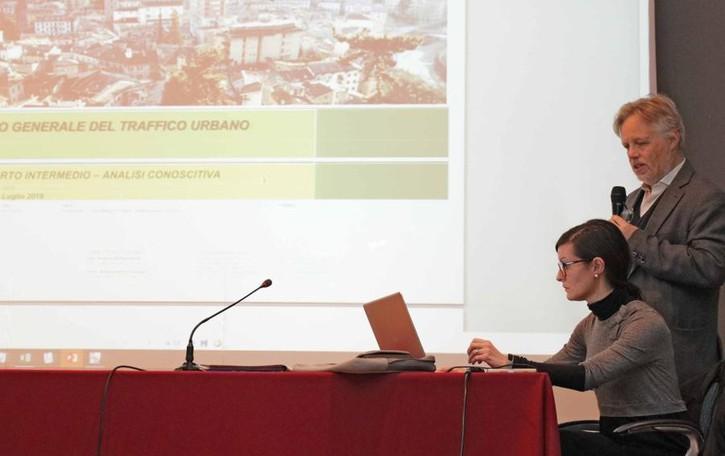 Il piano del traffico a Sondrio, le modifiche nel centro cittadino