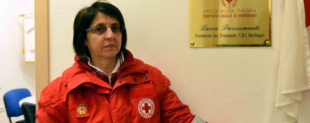 Sondrio, Croce rossa nel mirino: «Garanzie su servizi e occupazione»