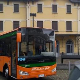 Un bus di linea dal 2020, il Comune di Tirano lo finanzia con i parcheggi