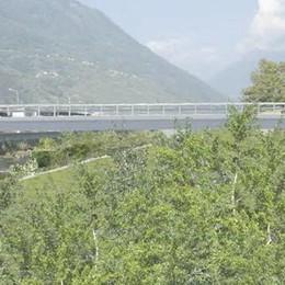«Tangenziale di Tirano, 20 milioni per i terreni»