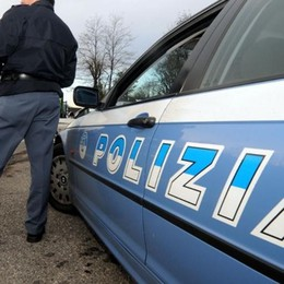 Ubriachi aggrediscono gli agenti  Due fratelli finiscono in manette