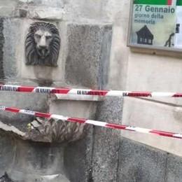 «Basta con i vandalismi: più controlli alla sera e durante il weekend»