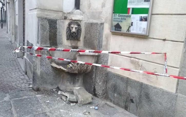 Vandalismi in città, l'indagine continua  Danni all'udito per il ragazzo ferito