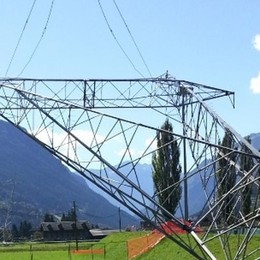 «Più verde e meno linee elettriche»