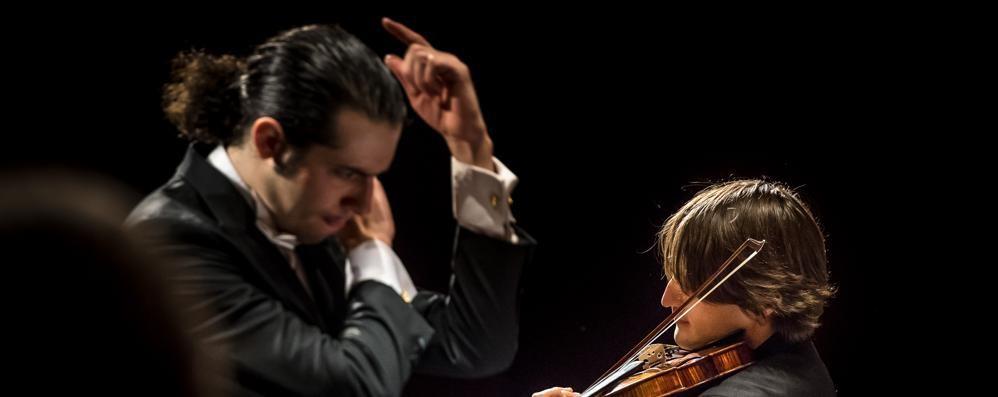 Orchestra sinfonica studentesca? Sondrio ci pensa