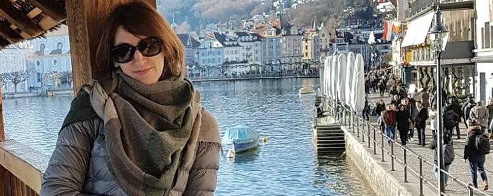 Donna morta sul Legnone  dopo un volo di 200 metri