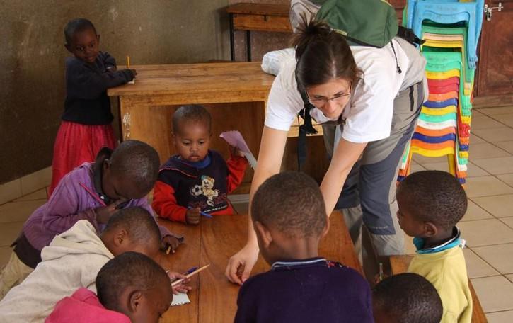 Morì in un'immersione in Monzambico  Un'aula in Tanzania porterà il suo nome